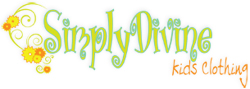 Simply Divine Kids Clothing - Handmade kids Clothing